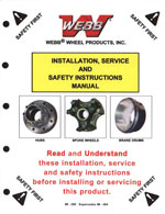Installation & Maintenance Manual