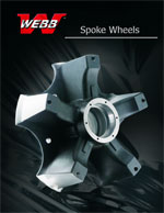 Spoke Wheel Brochure